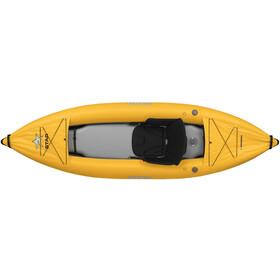 NRS STAR Paragon Inflatable Kayak Yellow